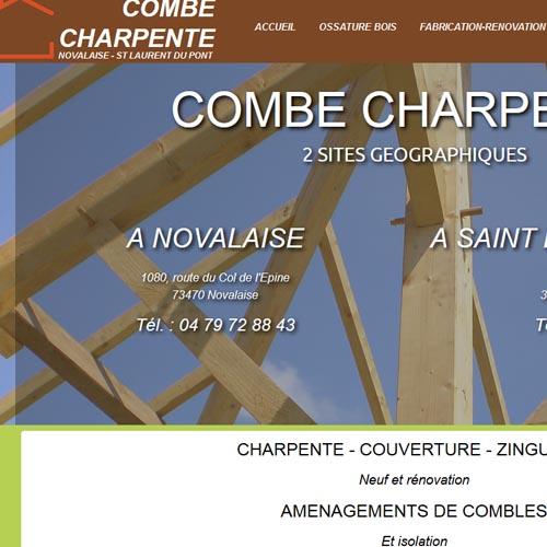 Charpente Combe
