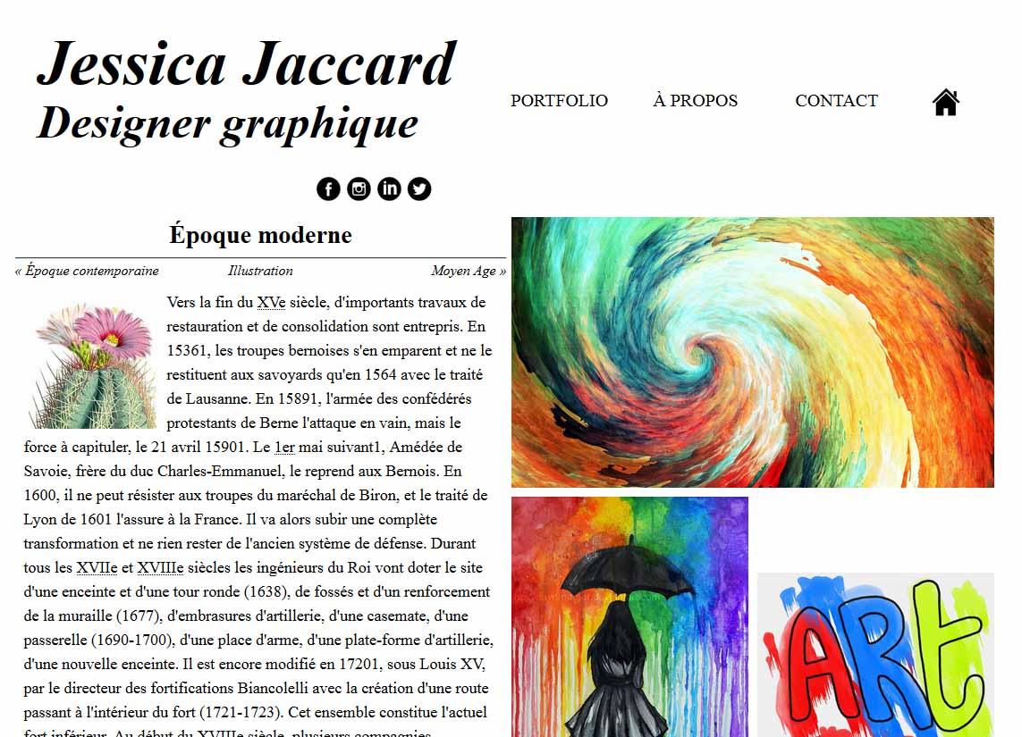 Jessicajaccard
