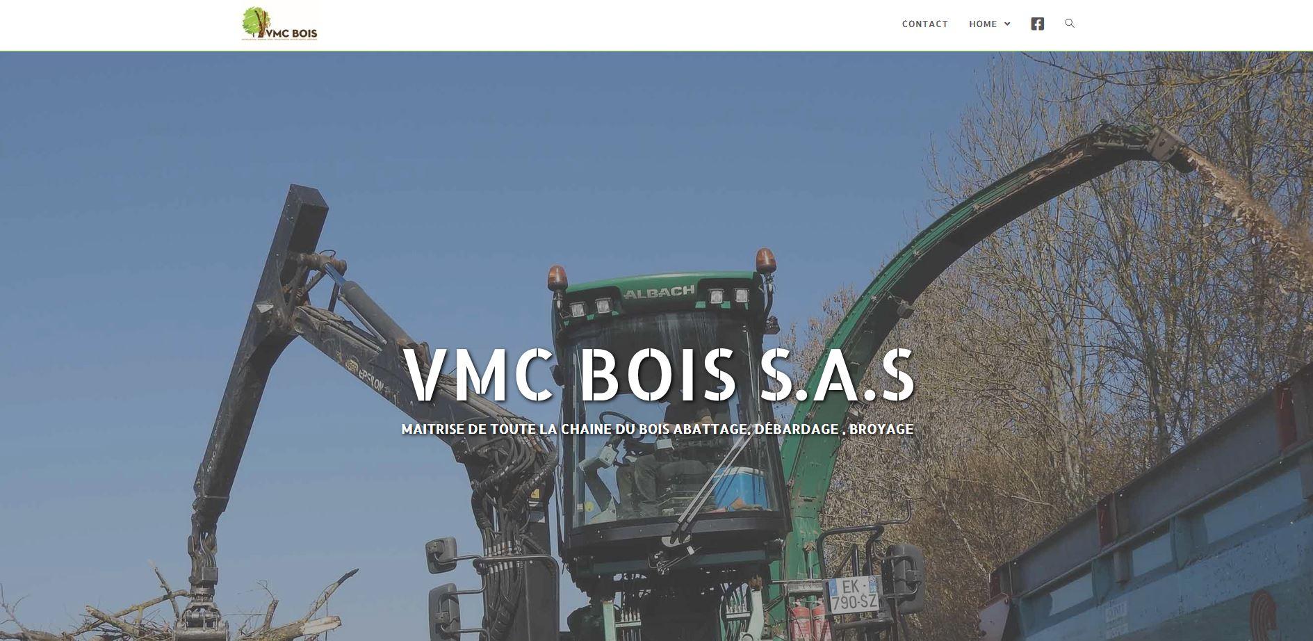 VMC Bois SAS