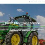 Curtet Chartreuse