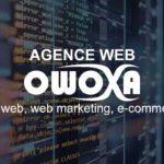 Agence web owoxa, site web, web marketing et e-commerce