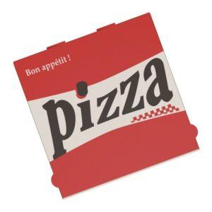 Pizza n°2