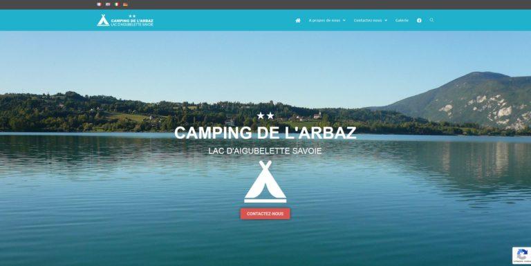 camping-aiguebelette-arbaz-accueil-2020