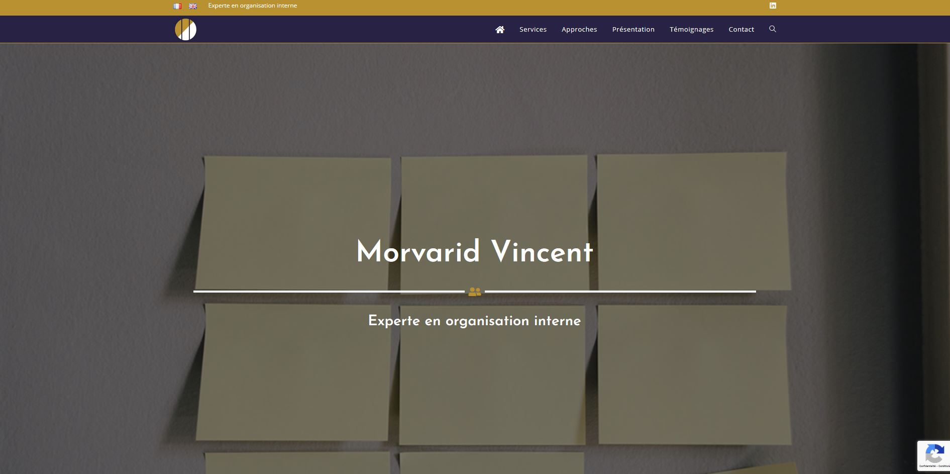 Read more about the article Morvarid Vincent