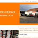 Garage Annequin