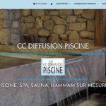 CCDiffusion Piscine