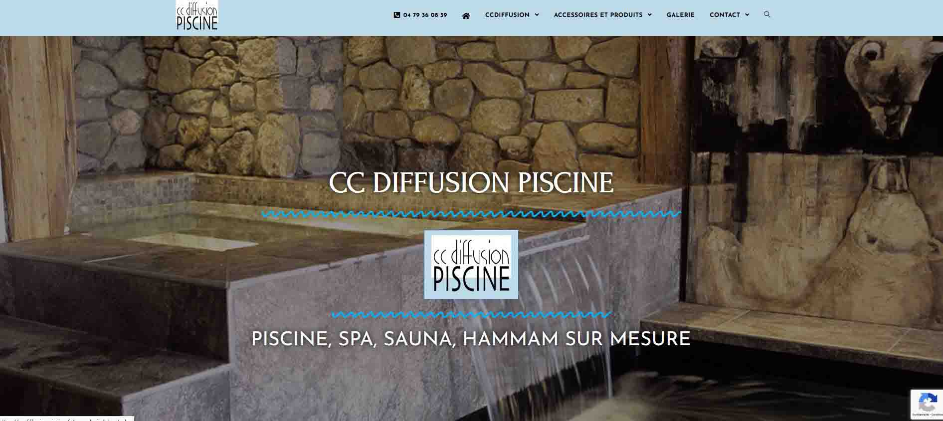 Read more about the article CCDiffusion Piscine