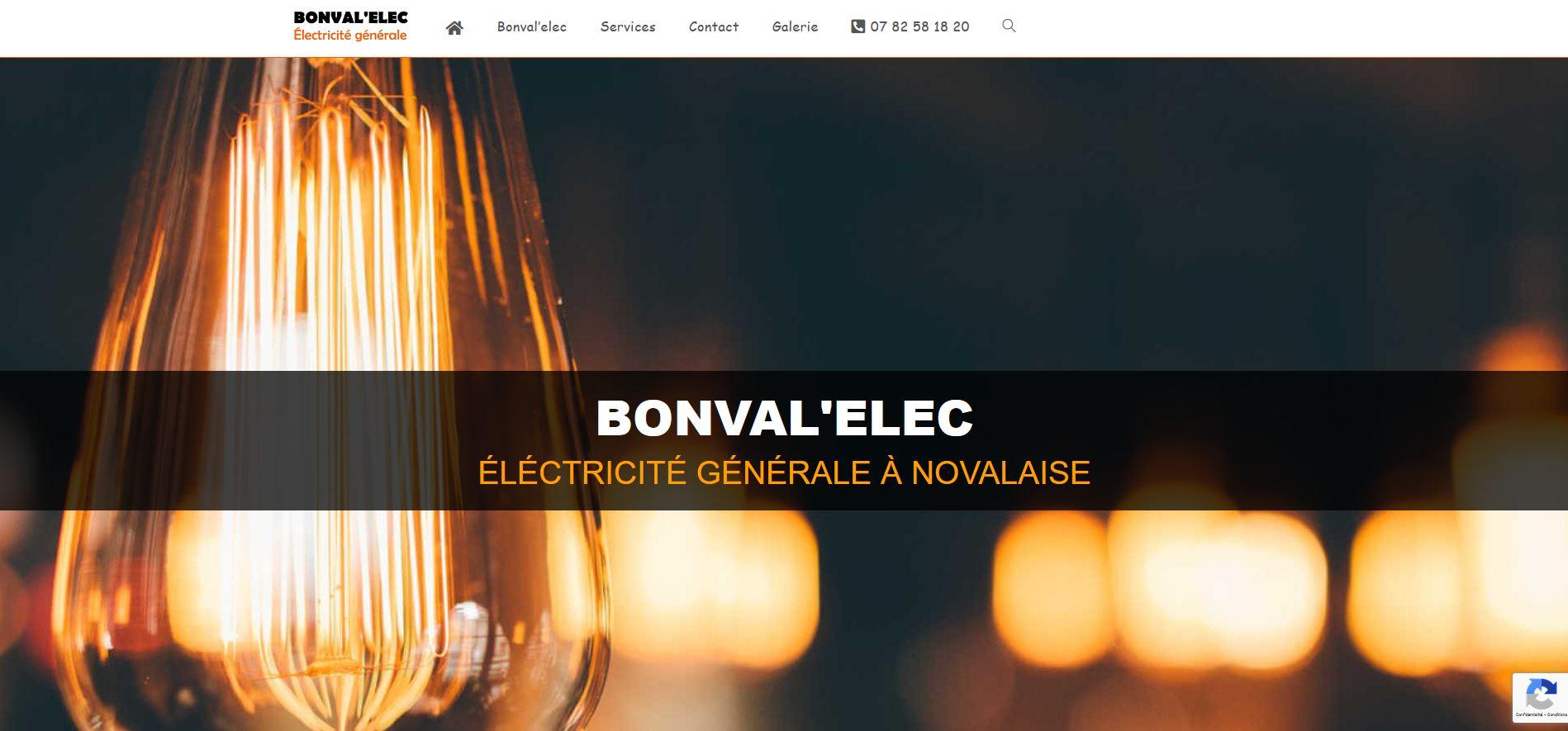 Read more about the article Bonval'elec