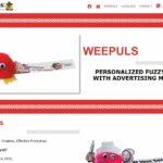 Weepuls