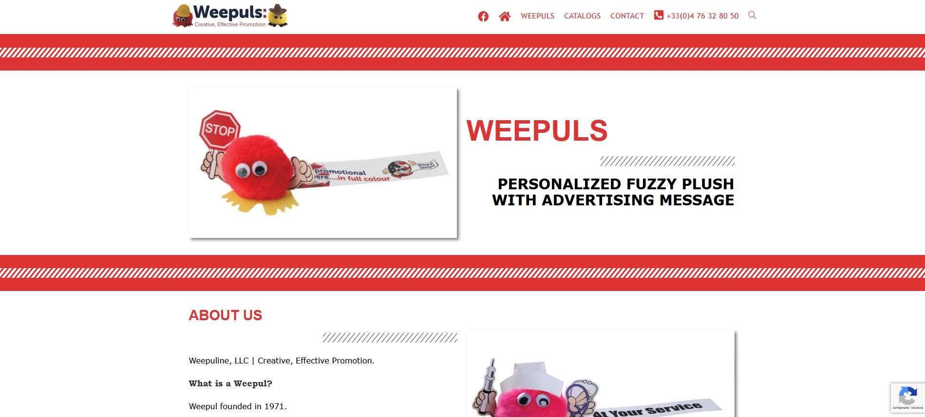 Read more about the article Weepuls