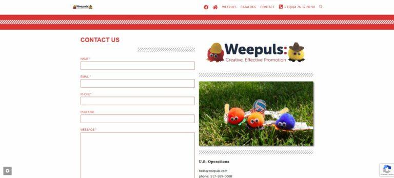 weepuls-contact