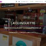 Bar restaurant la Guinguette